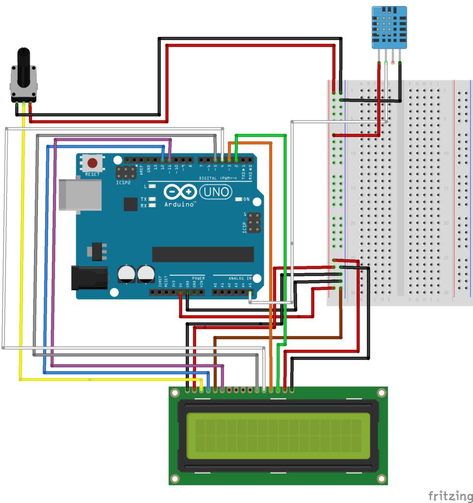 Display lcd com arduino_bb